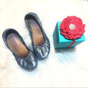 Tieks Ballet Flat in Pewter Size 9
